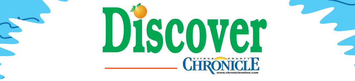 Discover Citrus County!